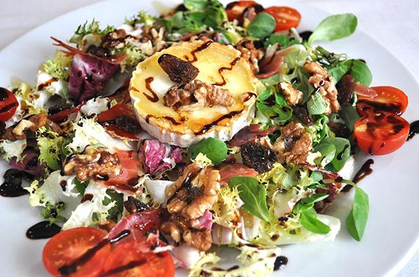 Le nostre paste fresce carpaccio - Ensaladas gourmet faciles ...